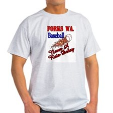 No Rain Delays T-Shirt