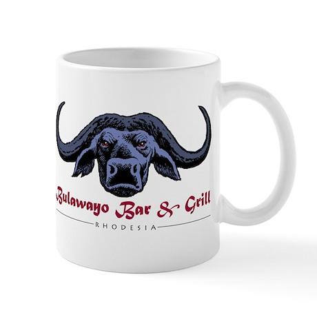 Bulawayo Rhodesia Mug