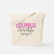 Changed My Life Tote Bag