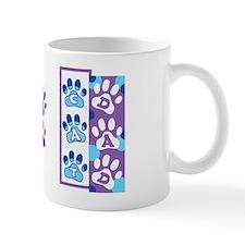 Cat Dad Small Mug