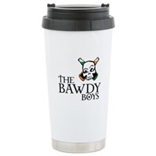 Bawdy Boys Travel Mug