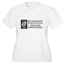 Unique Kopechne T-Shirt