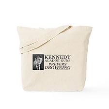 Unique Kopechne Tote Bag