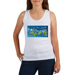 Comfort Zone Women's Tank Top