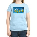Comfort Zone Women's Light T-Shirt