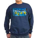 Comfort Zone Sweatshirt (dark)