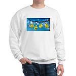 Comfort Zone Sweatshirt