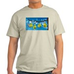 Comfort Zone Light T-Shirt