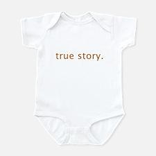 Funny Funny slogans Infant Bodysuit