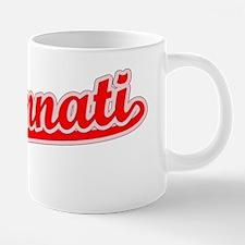 Cute Cincinnati 20 oz Ceramic Mega Mug