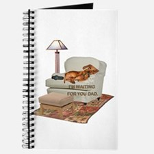 TV Doxie Dad Journal