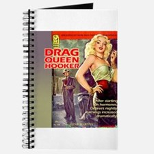 Drag Queen Hooker Journal