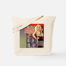 Drag Queen Hooker Tote Bag