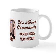 Cooperator Mug