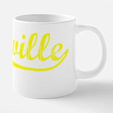Unique Vacaville ca 20 oz Ceramic Mega Mug