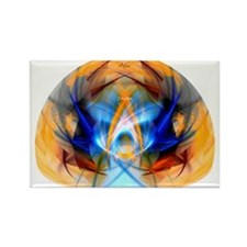 """Christos"" Rectangle Magnet"