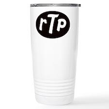 Robert Pattinson Tribute Travel Mug