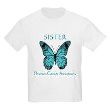 Cure Ovarian Cancer -- Ovarian Cancer Awareness Ki