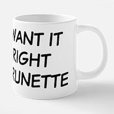 if_you_want_it_done_right_b 20 oz Ceramic Mega Mug