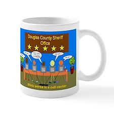 Stick Adventures Mug