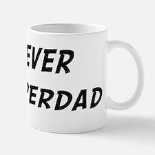 Trever is Superdad Mug