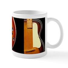 Vintage Hollowbody Small Mug
