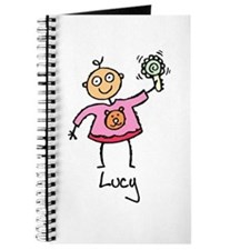 Lucy Baby Journal