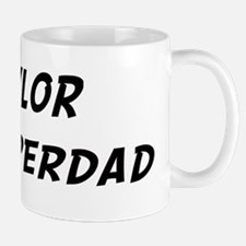 Tylor is Superdad Small Small Mug