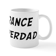 Terrance is Superdad Mug