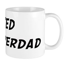 Ted is Superdad Mug