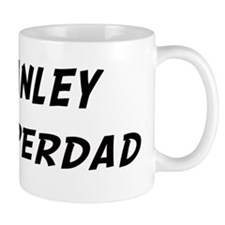 Stanley is Superdad Mug