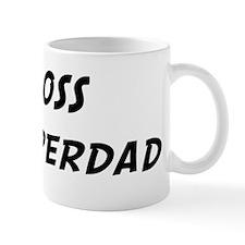 Ross is Superdad Mug