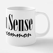 commonsense.png 20 oz Ceramic Mega Mug