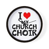 Choir Basic Clocks