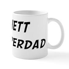 Rhett is Superdad Mug