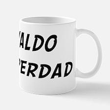 Osvaldo is Superdad Mug