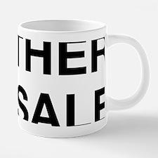 ForSaleBrother1A 20 oz Ceramic Mega Mug