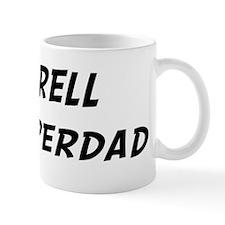 Tyrell is Superdad Mug