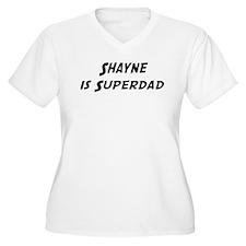 Simon is Superdad T-Shirt