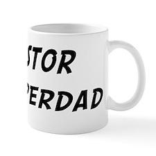 Nestor is Superdad Mug