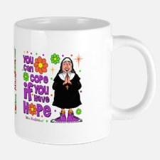 Unique Birthday for religious people 20 oz Ceramic Mega Mug