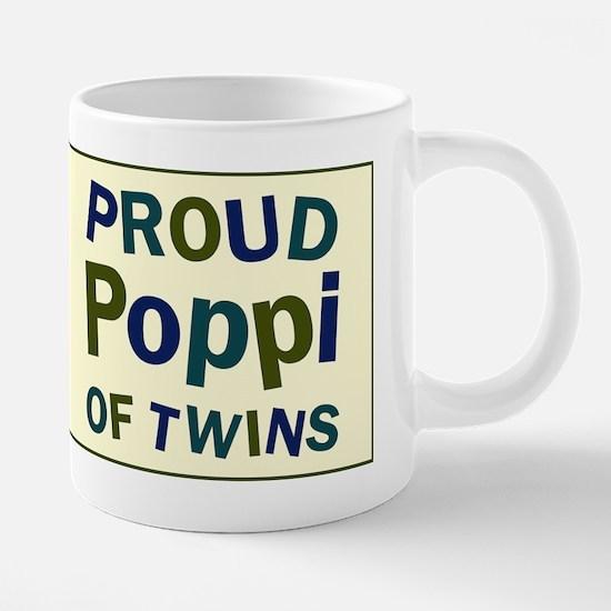 PROUDpoppitwinsMUG.png 20 oz Ceramic Mega Mug