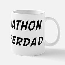 Johnathon is Superdad Mug