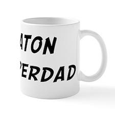 Keaton is Superdad Mug