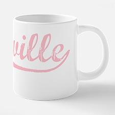 Funny Vacaville ca 20 oz Ceramic Mega Mug