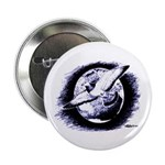 Earth Homer Pigeon Button