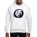 Earth Homer Pigeon Hooded Sweatshirt