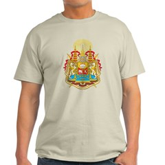 Siam Coat Of Arms T-Shirt