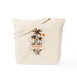Ipanema Brazil Tote Bag