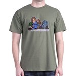 Silent Running Dark T-Shirt